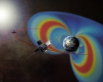 The Compact Relativistic Electron and Proton Telescope (CREPT) will Study the Earth's Radiation Belts